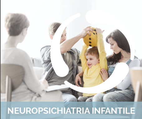 Neuropsichiatria infantile socare