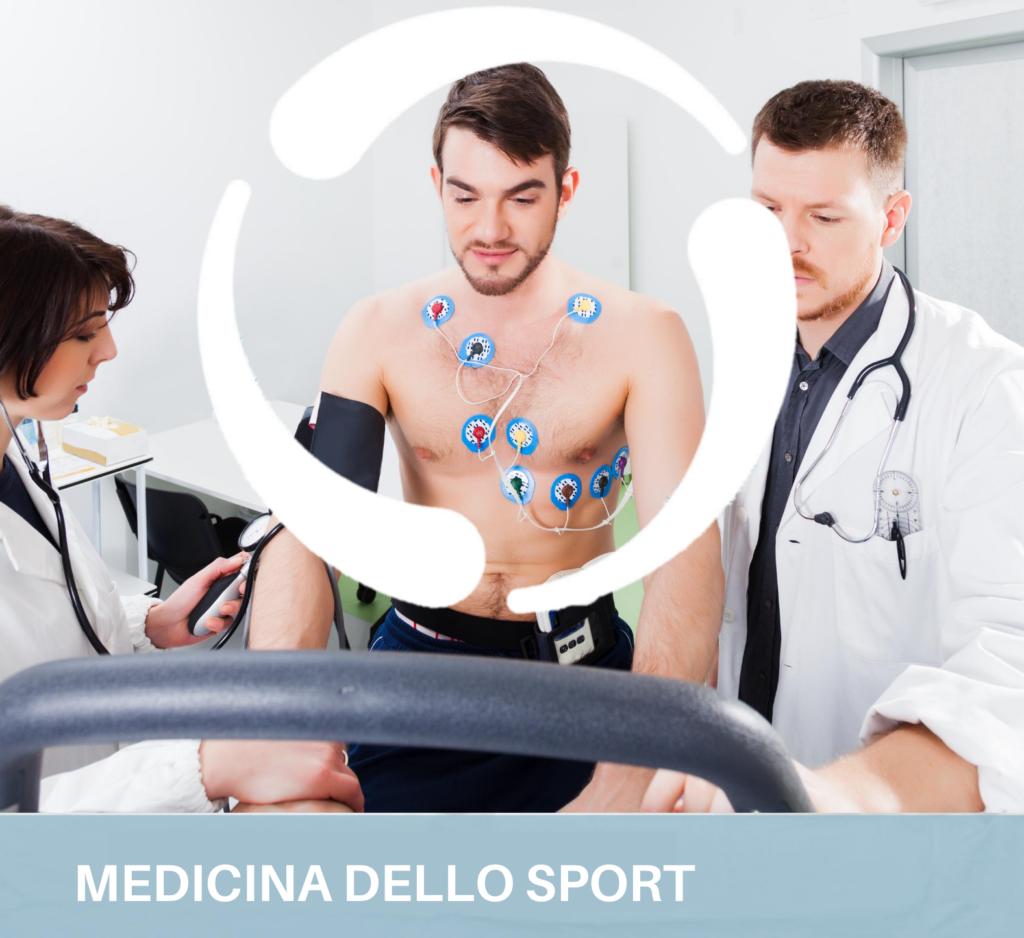 medicina dello sport socare